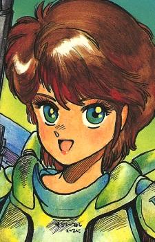Leona Ozaki