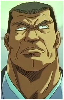 Boss Ichimonji