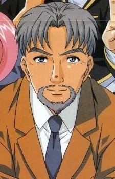 Dan, Morihiko
