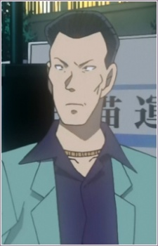 Ogata, Masaaki