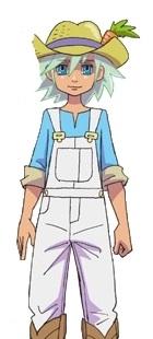 Kazuma Harukaze
