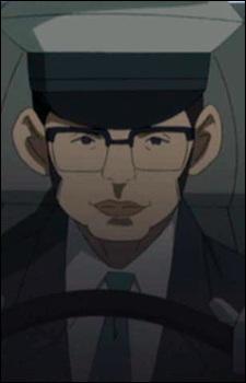 Taxi Man