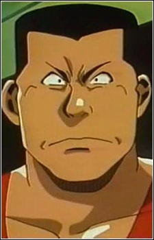 Denji Higashi