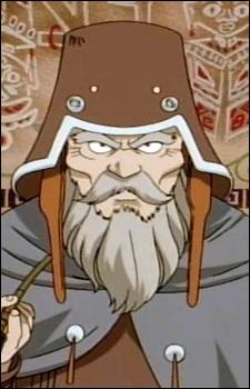 Village chief
