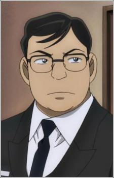 Tsutomu Munekawa