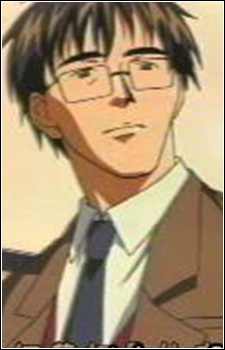 Atsuro's Teacher