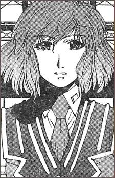 Aoi Majikina