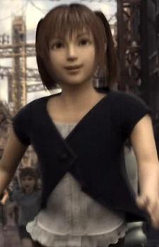 Moogle Girl