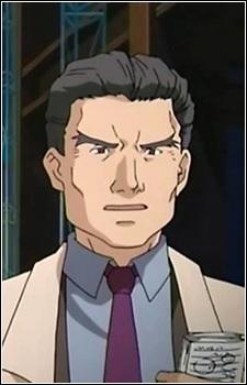 Arai, Detective