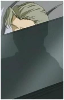 Father of Eri Sawachika