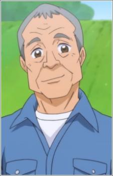 Hisashi Jindaiji