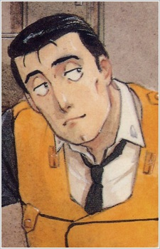 Gotou, Kiichi