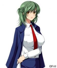 Ayame Sudou