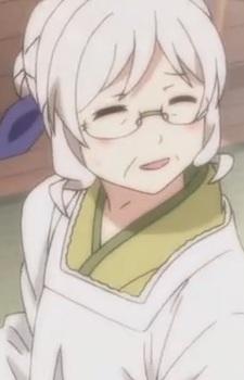 Grandmother Machiko