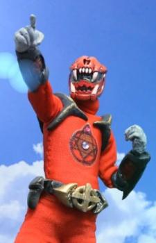 Death Ranger