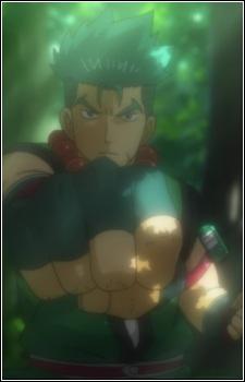 Kanetsugu Houryokuin