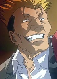 Kawamura Tetsuya