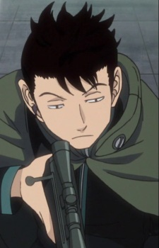 Atsushi Hokari