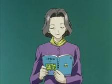 Midori, Makiko