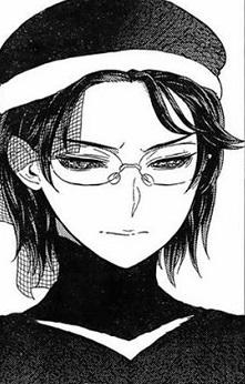 Shiori Mikage