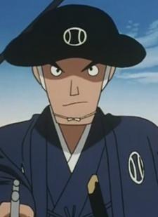 Officer Nakasaka