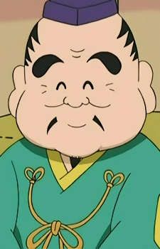 Father Fukutomi