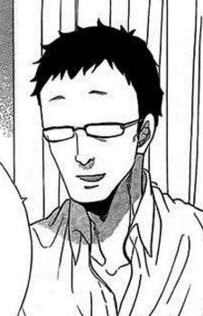 Father Shinohara