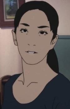 Mother Saeki