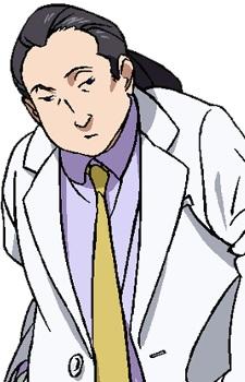 Shintarou Hayashi