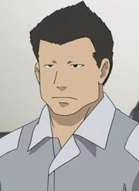 Kikuchi, Reiji