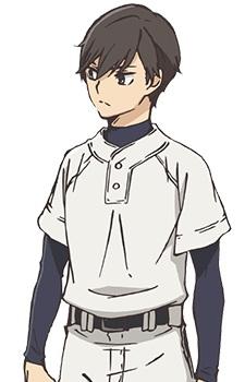 Harada, Takumi