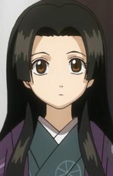 Soyo Tokugawa