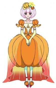 Pumplulu Princess