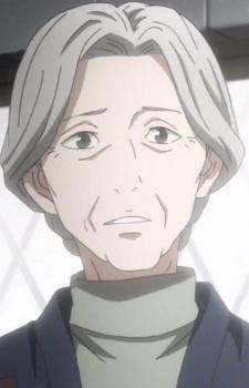 Grandmother Naruse