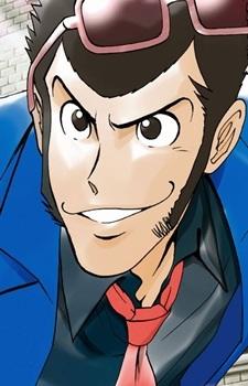 Lupin III, Arsene
