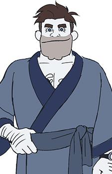 Pantsu Soubanchou