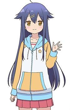 Kuina Natsukawa