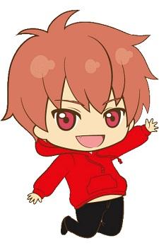 Akane Hinobori