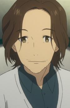 Satoru Mihashi