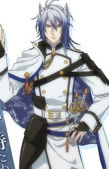 Uesugi, Kenshin