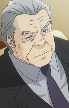 Ichirou Maehara