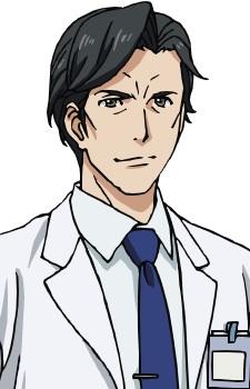 Isazu, Kyousuke