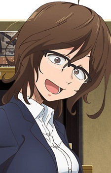 Owari Hajime