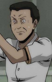 Yuuko's Father