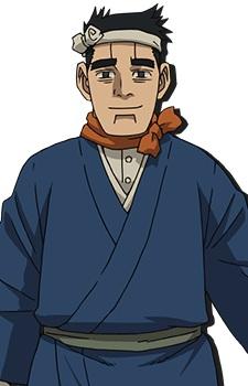 Henmi, Kazuo