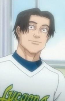 Imai, Kenichi
