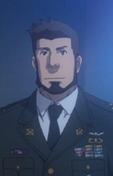 Ryuuzaki, Kazuhiro