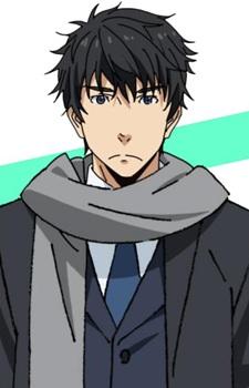 Mikami, Satoru