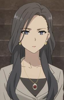 Imagen Mai's Mother
