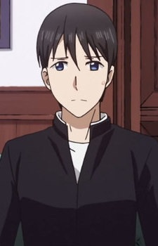 Tanuma, Tsubasa